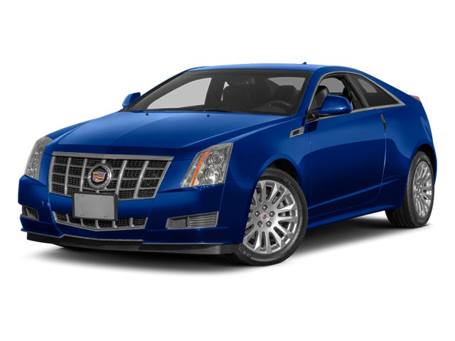 2014 Cadillac Cts Coupe Performance Seating Package Grand Blanc Mi Flushing Linden Flint Michigan 1g6dg1e3xe0110926