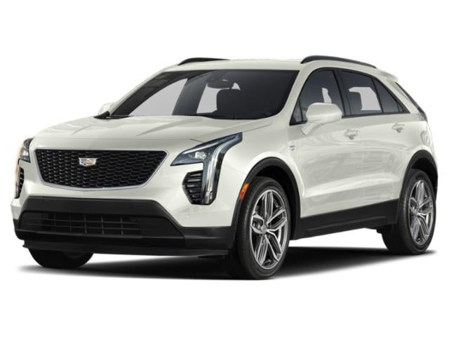 2019 Cadillac Xt4 Luxury Grand Blanc Mi Flushing Linden Flint