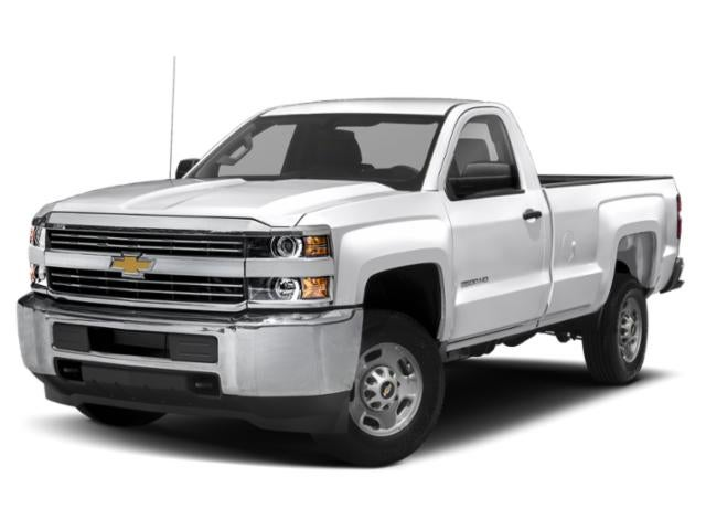 2019 Chevrolet Silverado 2500hd Work Truck Grand Blanc Mi Flushing