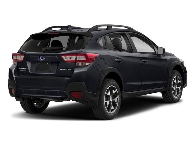 2018 Subaru Crosstrek 2 0i Premium In Grand Blanc Mi Al Serra Auto Plaza