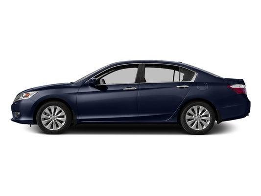 2015 honda accord sedan ex-l w/sunroof in grand blanc, mi -