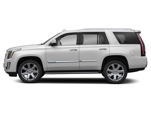 2019 Cadillac Escalade Premium Grand Blanc Mi Flushing Linden