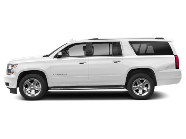 2019 Chevrolet Suburban Premier Rst Edition Grand Blanc Mi