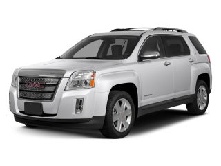 Used Gmc Terrain Grand Blanc Mi