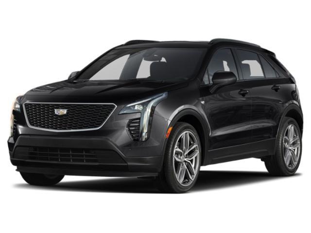 2019 Cadillac Xt4 Luxury Grand Blanc Mi Flushing Linden Flint