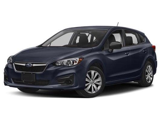 Al Serra Subaru >> 2019 Subaru Impreza 2 0i Premium