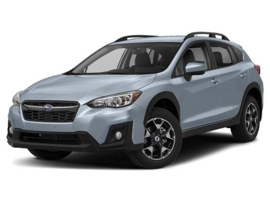 Al Serra Subaru >> 2019 Subaru Crosstrek 2 0i