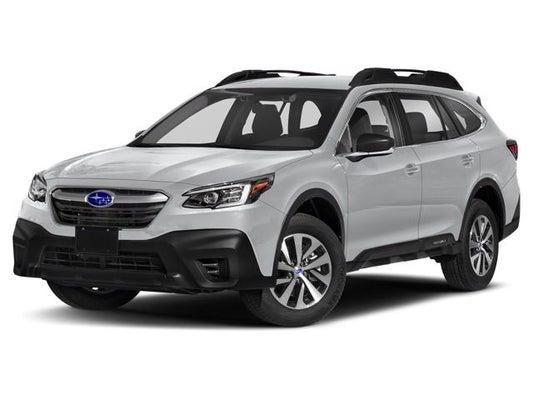 Grand Blanc Subaru >> 2020 Subaru Outback Premium