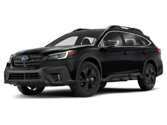 2020 Subaru Outback Limited Limited