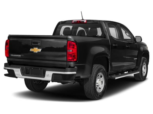 2019 chevrolet colorado z71 midnight edition grand blanc mi flushing linden flint michigan. Black Bedroom Furniture Sets. Home Design Ideas