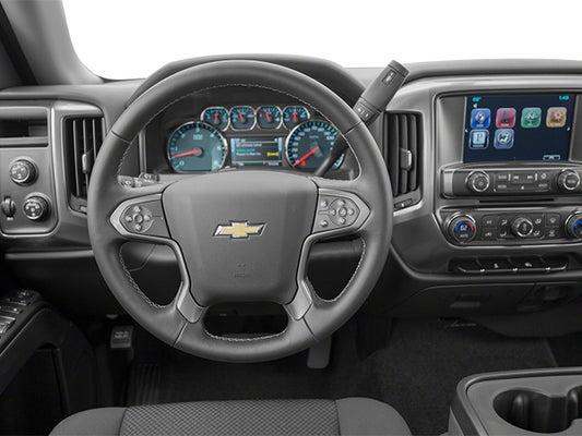 2014 Chevrolet Silverado 1500 LT LT Convenience