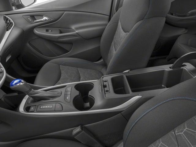 2018 Chevrolet Volt Premier 2lz Grand Blanc Mi Flushing Linden