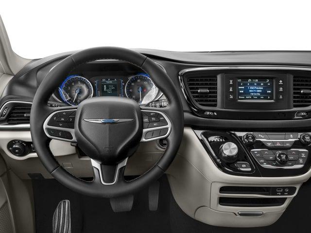 Chrysler Of Culpeper >> 2018 Chrysler Pacifica Touring Plus | Motavera.com
