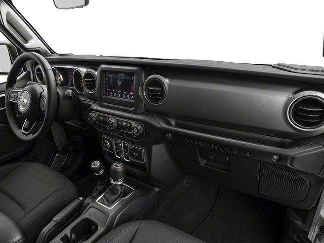 2018 jeep wrangler rubicon grand blanc mi flushing linden flint