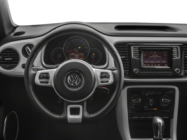 vw new beetle interior parts