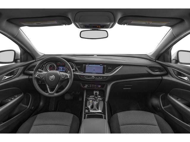 2019 Buick Regal Tourx Essence Grand Blanc Mi Flushing Linden