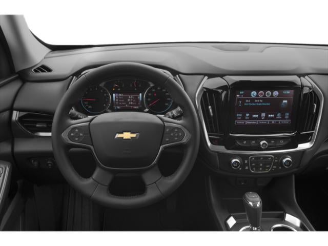 2019 Chevrolet Traverse Lt Grand Blanc Mi Flushing Linden Flint