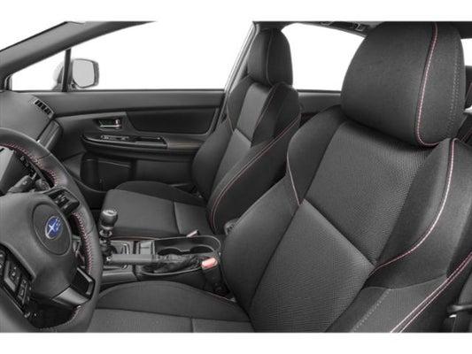 Al Serra Subaru >> 2019 Subaru Wrx Premium