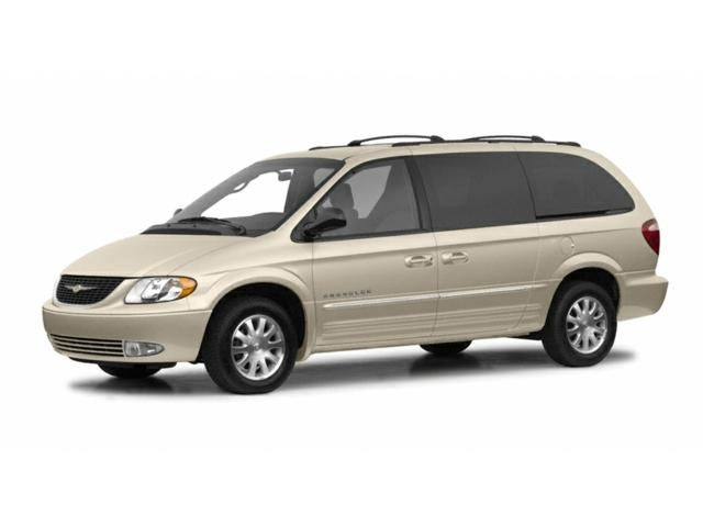 2001 Chrysler Town & Country LX
