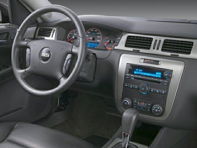 2008 Chevrolet Impala SS In Grand Blanc, MI   Al Serra Auto Plaza