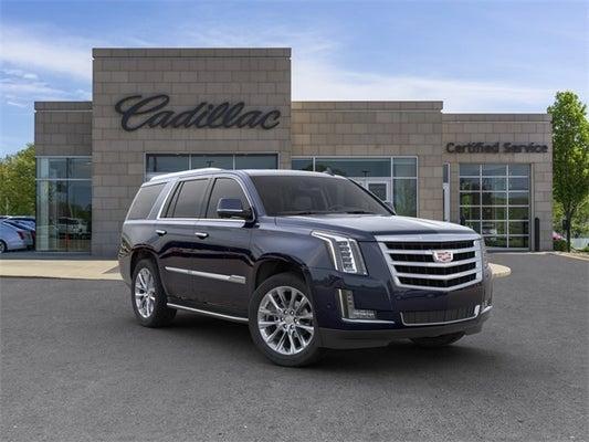 2020 Cadillac Escalade Luxury Grand Blanc MI | Flushing ...