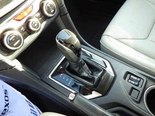 2019 Subaru Impreza 2 0i Limited